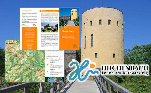 Hilchenbach – Flyer Ginsburg